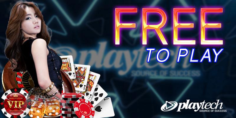 Casino Playtech No Deposit